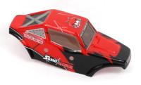 Redcat Racing Part Number 2098-B001