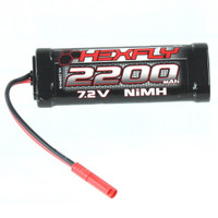 Redcat Racing Part Number HX-2200MH-B