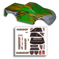 Redcat Racing Part Number 88009GY