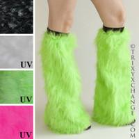 Green (UV)
