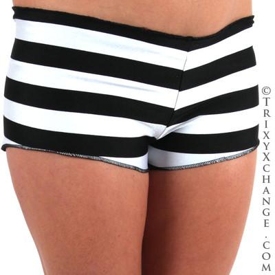 Black and White (UV)