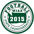 State Football Patch 2015