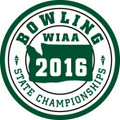 2016 Bowling State Patch