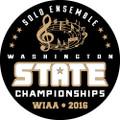 State Solo & Ensemble Pin 2016