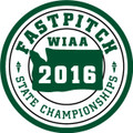 State Fastpitch 2016 Patch