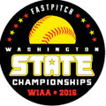 State Fastpitch Pin 2016