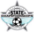 WIAA State Soccer Pin 2016-17