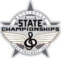 State Solo & Ensemble Pin 2017