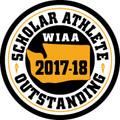 Outstanding Scholar Athlete 2017-2018