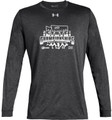 WIAA 2018 State Cross Country Men's Under Armour Long Sleeve Tee