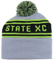WIAA 2018 State Cross Country Beanies