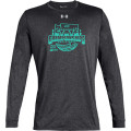 WIAA 2018 State Volleyball Ladies Under Armour Long Sleeve Tee