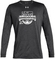 WIAA 2018 State Soccer Men's Under Armour Long Sleeve Tee