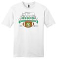 WIAA 2018 State Football T-Shirt - White