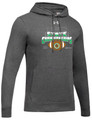 2018 WIAA State Football Under Amour Hoodie