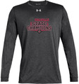 WIAA 2018 State Football Champions Under Amour Long Sleeve  - COLVILLE