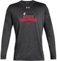 WIAA 2018 State Football Champions Under Amour Long Sleeve - UNION