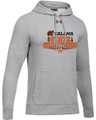 2018 WIAA State Football Champions Under Amour Hoodie - KALAMA