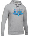 2018 WIAA State Football Champions Under Amour Hoodie - HOCKINSON