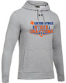 2018 WIAA State Football Champions Under Amour Hoodie - EASTSIDE CATHOLIC