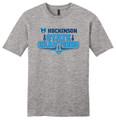 WIAA 2018 State Football Champions T-Shirt - HOCKINSON