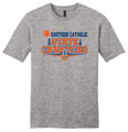 WIAA 2018 State Football Champions T-Shirt - EASTSIDE CATHOLIC
