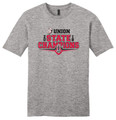 WIAA 2018 State Football Champions T-Shirt - UNION