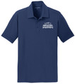 WIAA State 2019 Swim & Dive Polo- Estate Blue