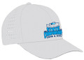 WIAA 2019 Swim & Dive Hat- Silver