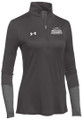 WIAA 2019 Basketball Ladies Under Armour Locker 1/4 Zip- Carbon