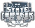 WIAA 2019 State Golf Pin