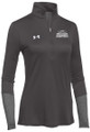 WIAA 2019 State Track & Field Ladies Under Armour Locker 1/4 Zip- Carbon