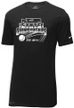 WIAA 2019 State Tennis Nike Short Sleeve Tee- Black