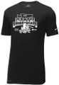 WIAA 2019 State Baseball Nike Short Sleeve Tee- Black