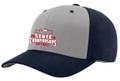 WIAA 2019 State Softball Hat- Gray and Navy
