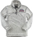 WIAA 2019 State Soccer Sherpa PullOver- Frosty Gray