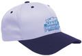 WIAA 2019 State Track & Field Hat- Silver/ Navy