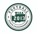 2013 State Patch - Football