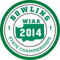 State Bowling Patch