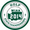 State 2014 Patch - Golf