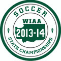 State 2013-14 Patch - Soccer