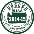 State 2014-15 Soccer  Patch