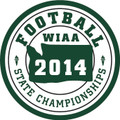 State Football Patch 2014