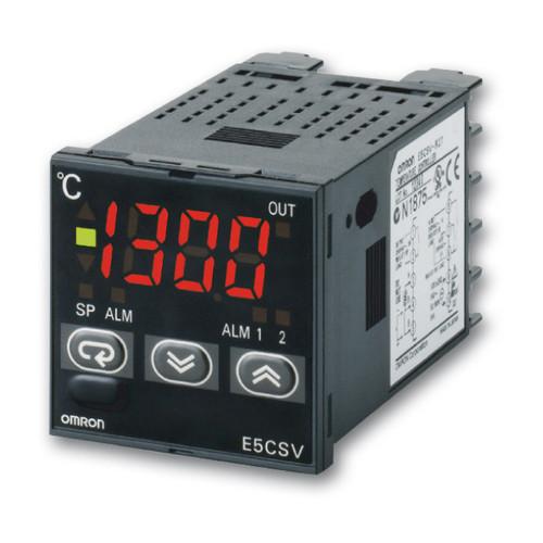 Omron Temperature Controler