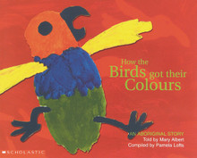 A traditional Aboriginal story children will love.