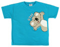 Cute koala t-shirt - Australian made