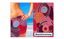 Buy a sarong for your next holiday