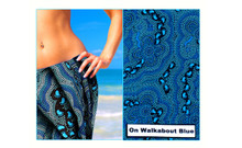 Stay cool and look good this summer with a sarong