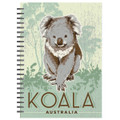 A handy Australian notebook