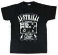 Great Australia design, quality Australian made t-shirt